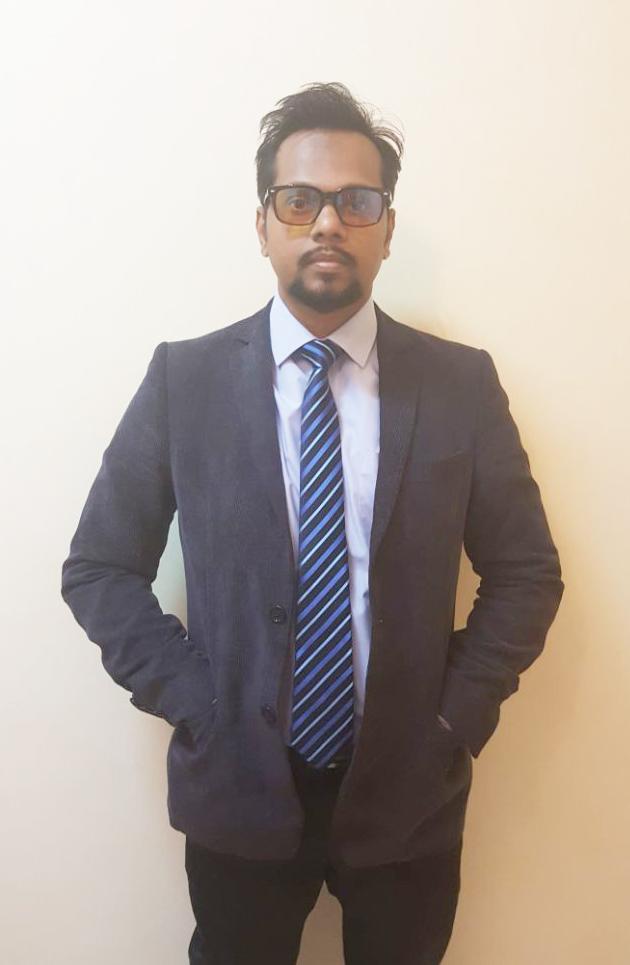 Farhan Hameed Khan
