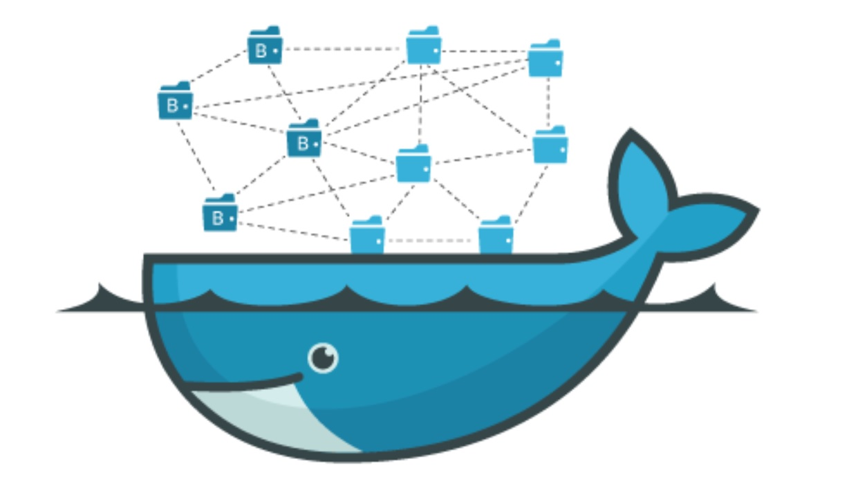 docker and bc